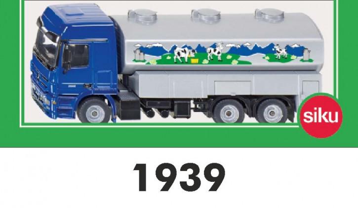 Milchsammelwagen M 1:50  -werkseitig ausverkauft -