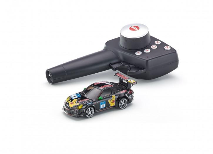 RC Porsche GT3 R SIKURacing 1:43 in OVP