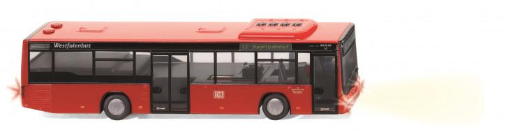 Linienbus Control87 in OVP