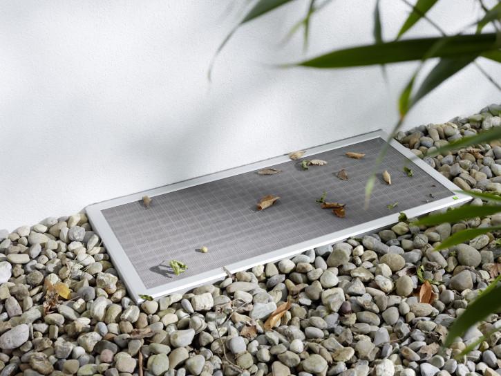Insektenschutz Lichtschachtabdeckung